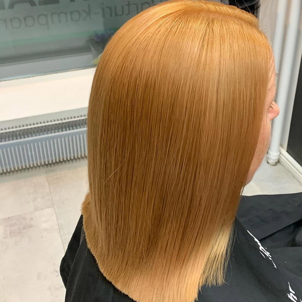 City Hairteam Hunajablondi