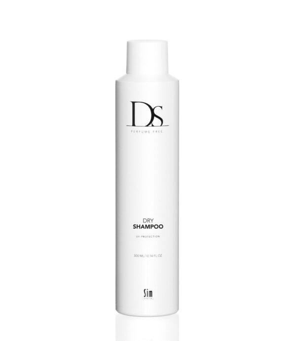 DS dry shampoo