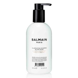 Balmain Silver pearl shampoo