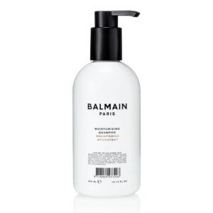 Balmain kosteuttava shampoo