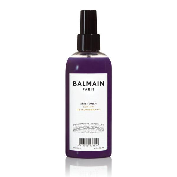 Balmain ash toner spray