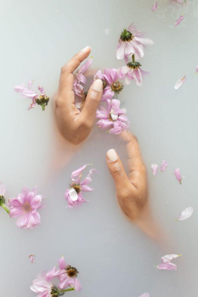 Käsihoidot